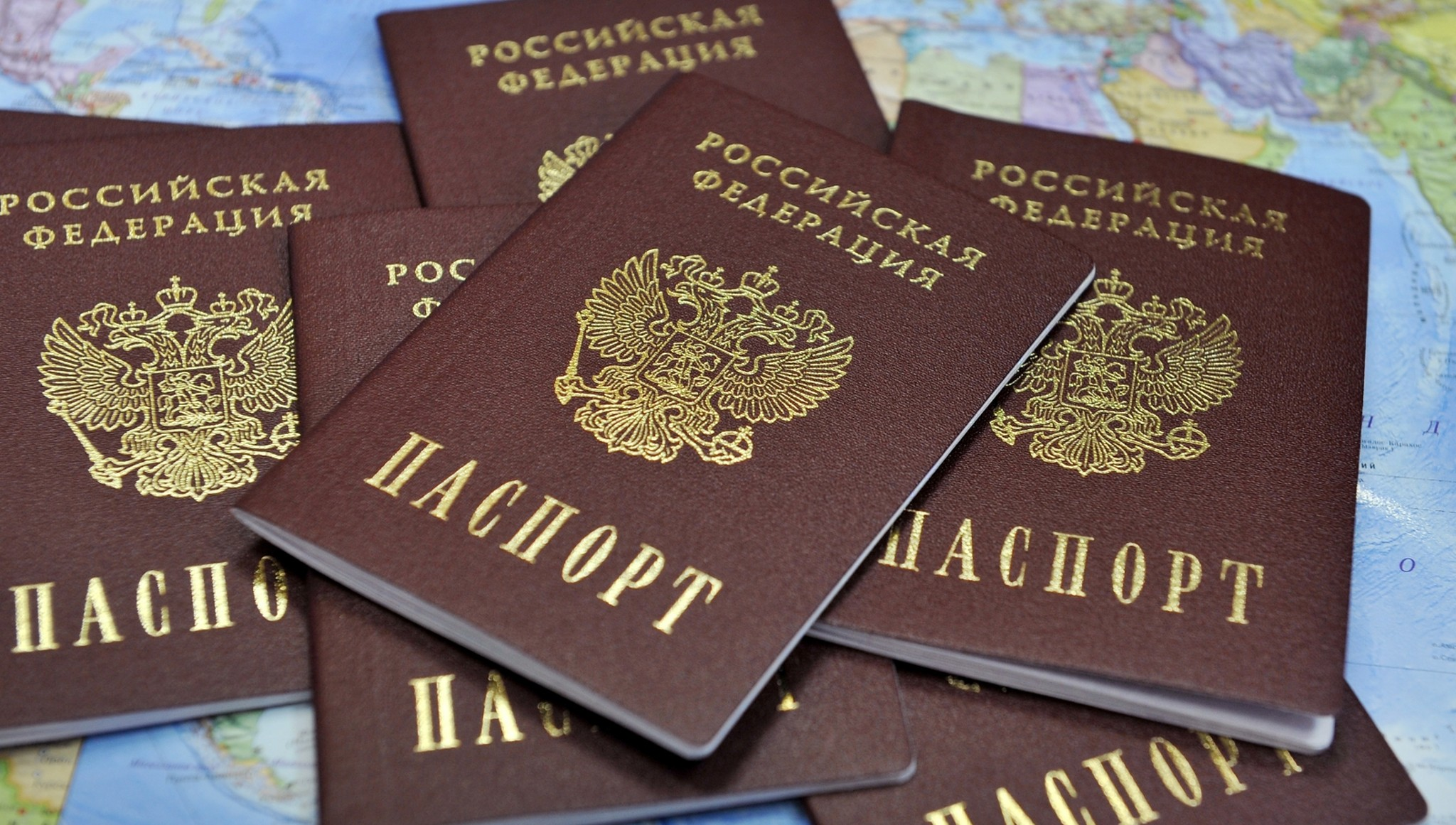Россиянам рассказали, что изменилось в процедуре получения паспорта