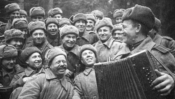 В Ржеве прозвучат песни Великой Победы