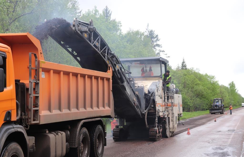 Более 630 км дорог планируется отремонтировать в Тверской области в 2020 году - новости Афанасий