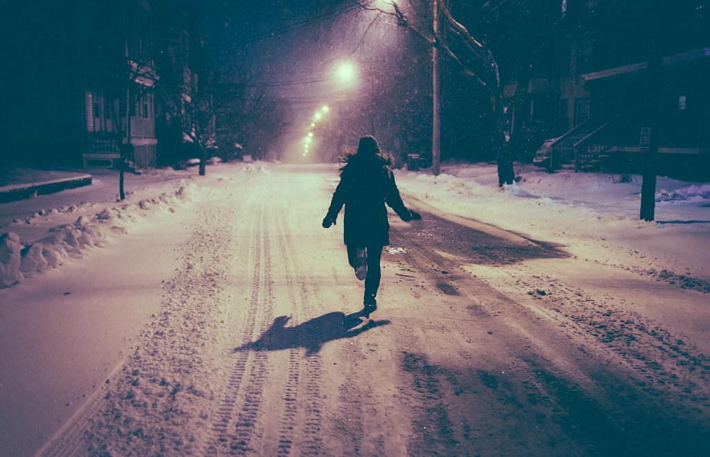 Пропавшая в Тверской области девушка вернулась домой - новости Афанасий