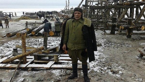 «Коридор бессмертия», где сыграл актер из Твери Залим Мирзоев, в шорт-листе премии «Золотой единорог» в Лондоне
