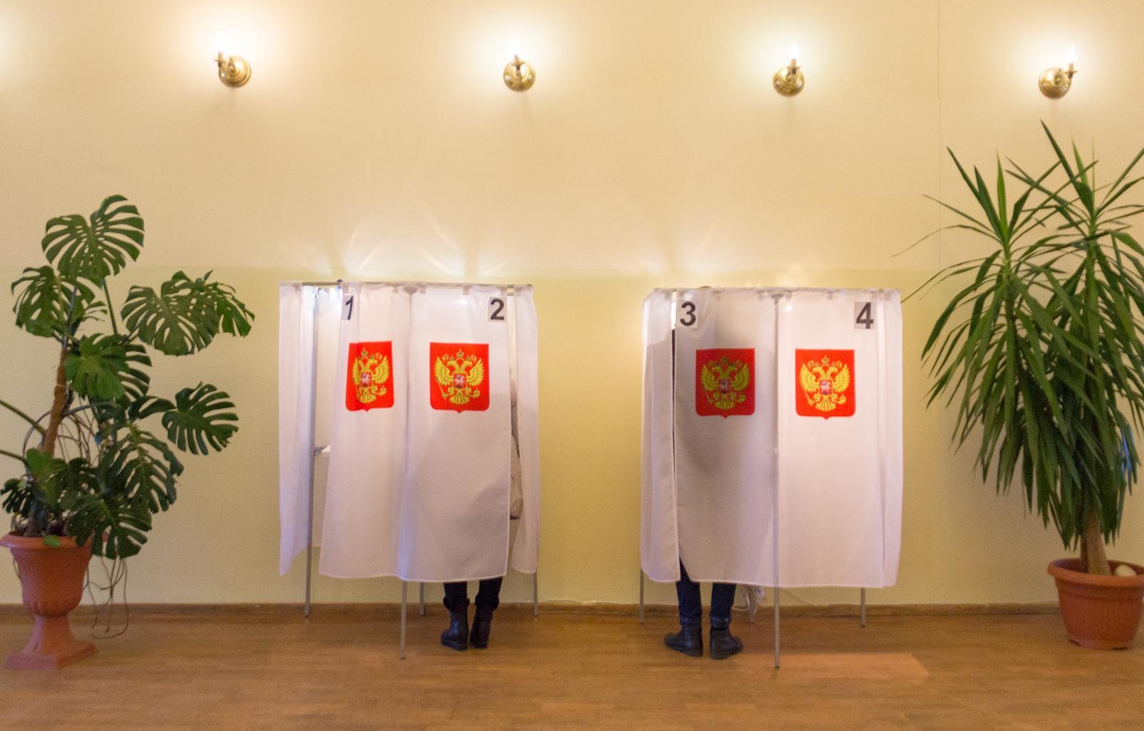 Общественная палата заявила об отсутствии нарушений на выборах в Тверской области - новости Афанасий