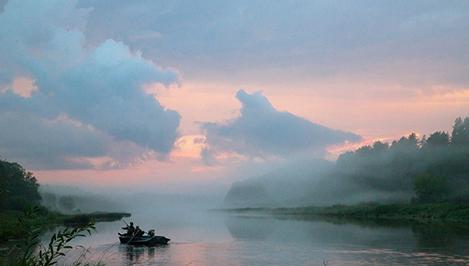 В Твери открывается фотовыставка «Волга. Годы и люди»