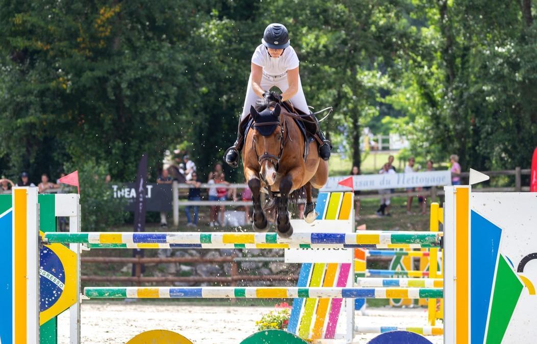 В Твери пройдут соревнования по конному спорту  - новости Афанасий