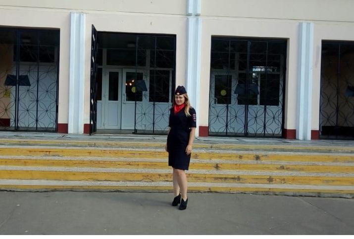 В Твери инспектор ПДН раскрыла кражу на школьной площадке - новости Афанасий