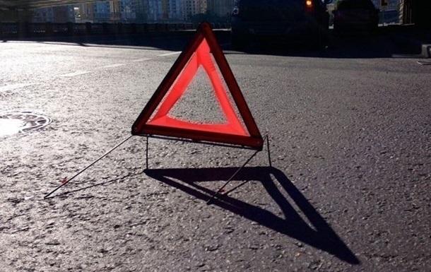 Подросток на мотоцикле сбил женщину-пешехода в Тверской области