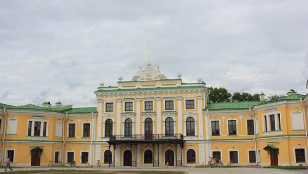 Императорский дворец в Твери будет принимать посетителей пять дней в неделю