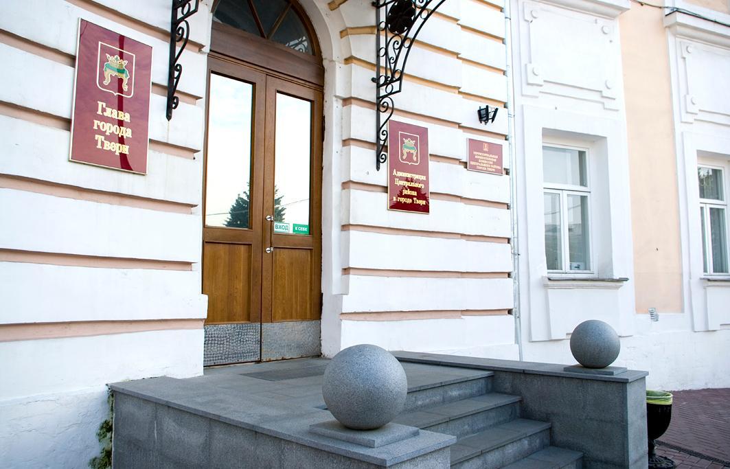В Твери готовится к ремонту здание гражданской головной палаты и уездного суда 18 века постройки - новости Афанасий