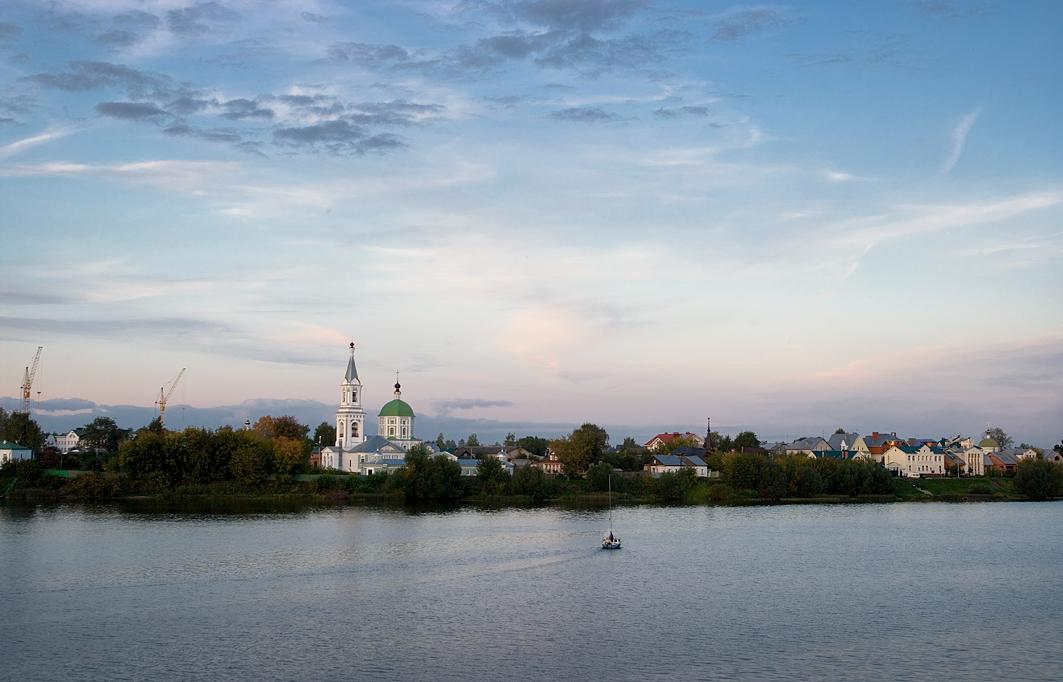 Билайн запустил технологию VoLTE в Твери и Тверской области