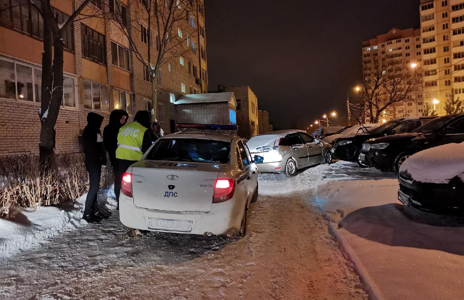 В праздничные дни на дорогах Тверской области существенно прибавилось пьяных водителей - новости Афанасий