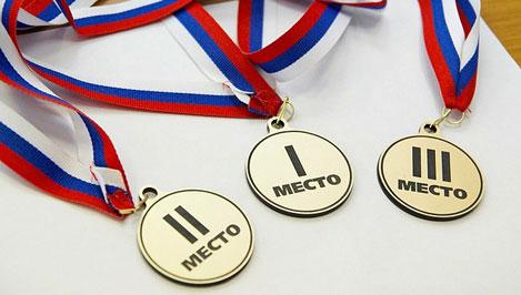 В Твери проходит выставка «Олимпиада в лицах!»