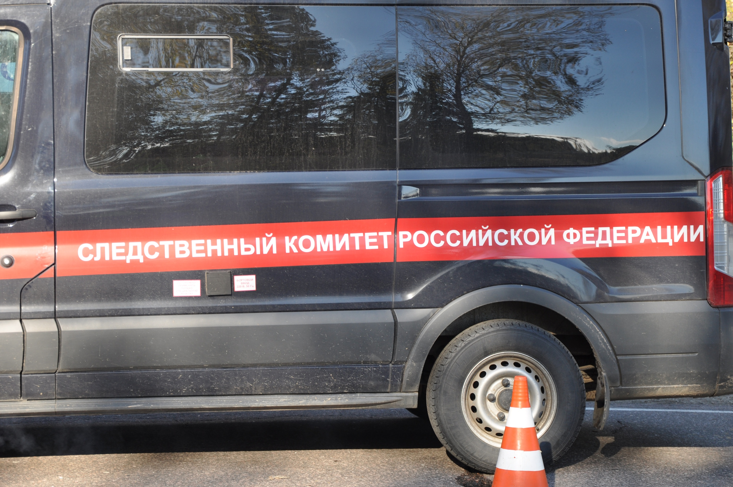 По факту гибели мужчины при пожаре на пилораме в Ржеве следователи начали проверку - новости Афанасий