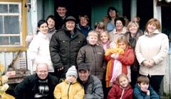 «Вечный директор школы» Михаил Шевченко из Осташковского района отмечает 95-летие