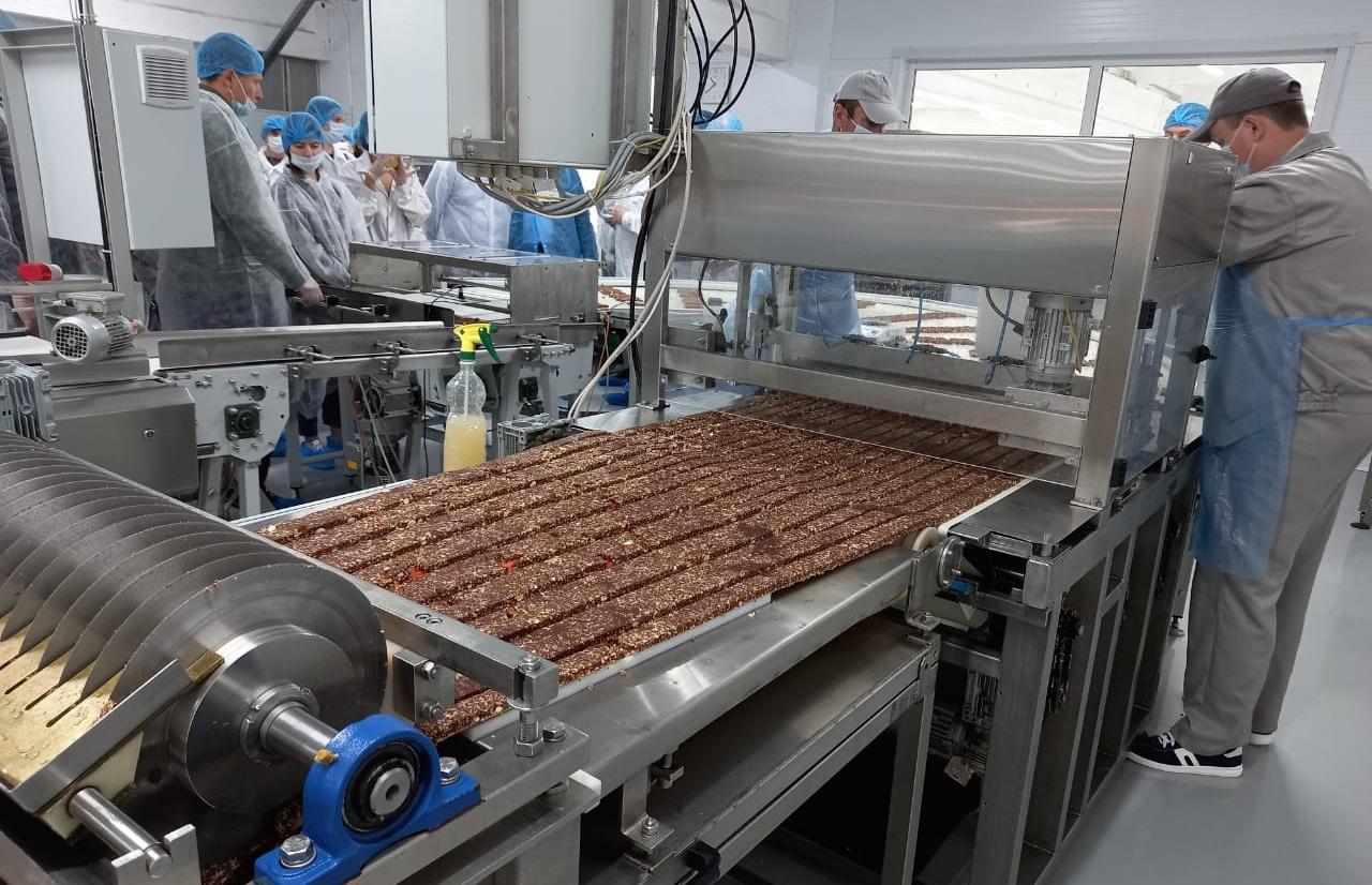 В Тверской области запустили производство продуктов быстрого приготовления - новости Афанасий