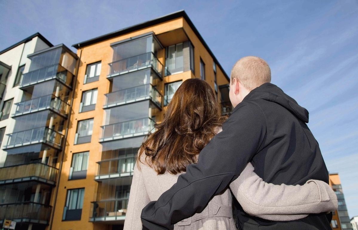 ВТБ снижает ставку по «Ипотеке с господдержкой» до 6,1% - новости Афанасий