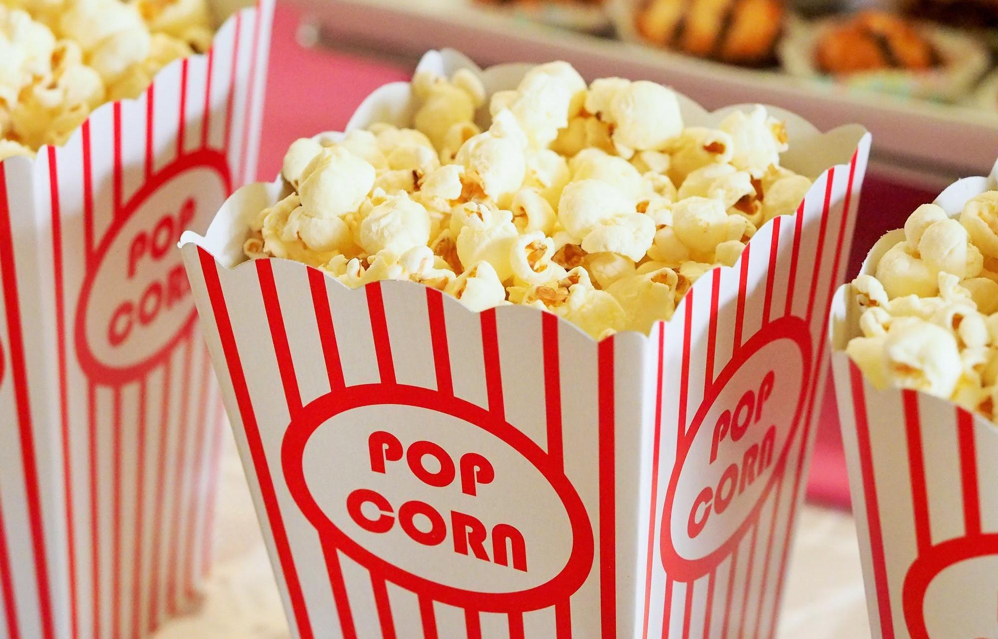 Такое кино нам не нужно. МКБ выявил рекордно низкий спрос на билеты в кинотеатры - новости Афанасий