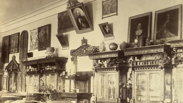 Тверской музей представит свою полуторавековую фотолетопись