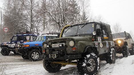 «Танковый прорыв» пройдет в Тверской области 12 и 13 декабря