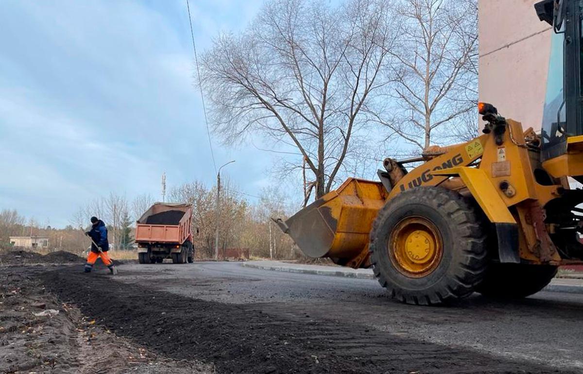 В Твери завершается ремонт дорог в рамках нацпроекта - новости Афанасий