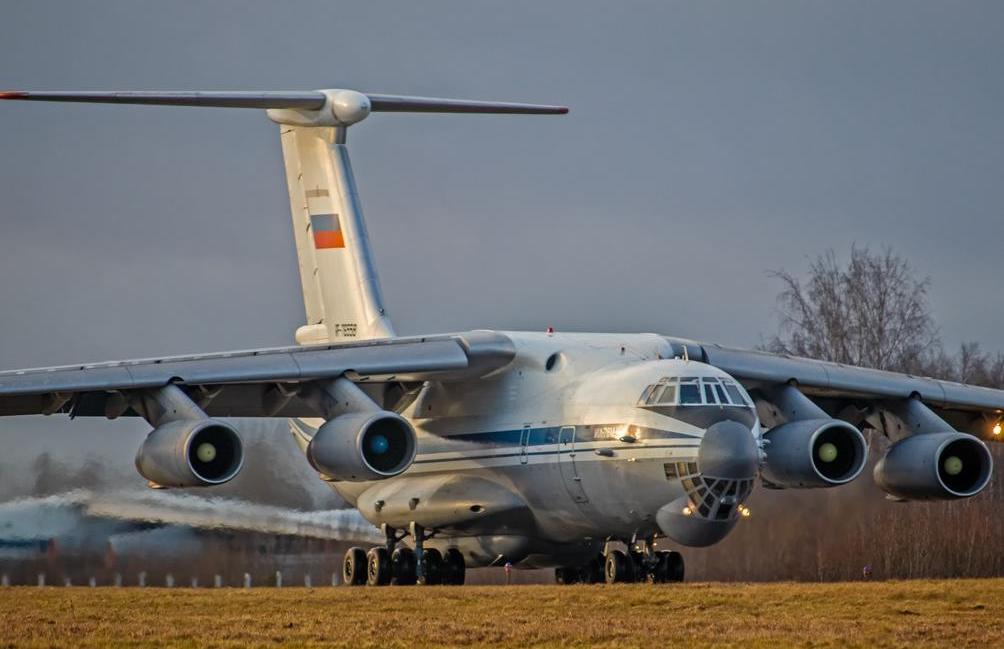 Тверские летчики приняли участие в учениях «Славянское братство» - новости Афанасий
