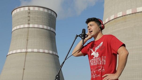Как поют в Удомле Тверской области, показал проект #10песенатомныхгородов