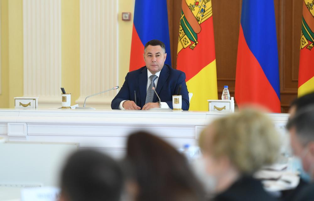 В Тверской области яровыми засеяли на 1,5 тысячи гектаров больше - новости Афанасий