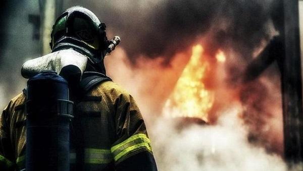 В Твери на проспекте Победы пожар в квартире — есть пострадавший - новости Афанасий