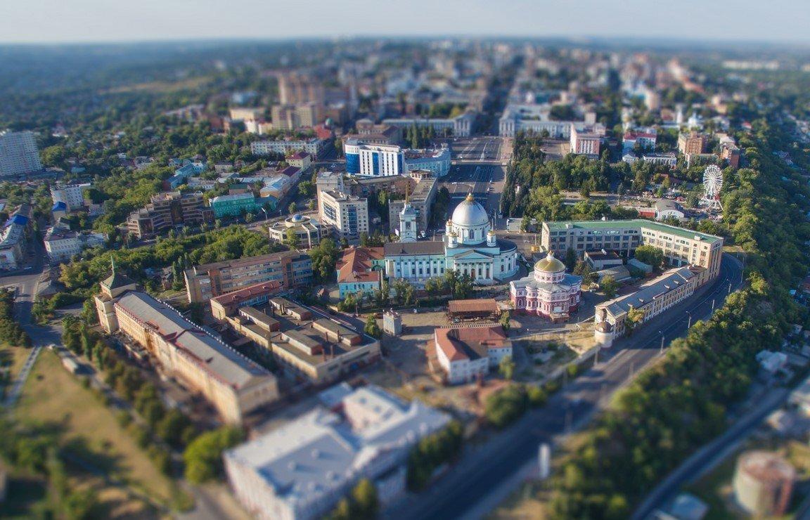Банк «Открытие» повышает комфорт обслуживания клиентов в Курске - новости Афанасий