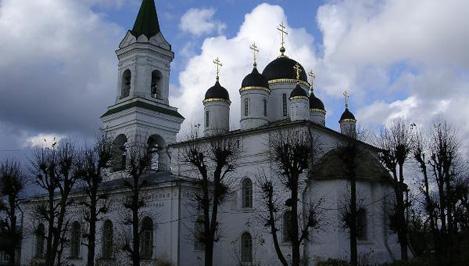 Жителям Твери проведут бесплатную экскурсию по улице Троицкой и ее окрестностям