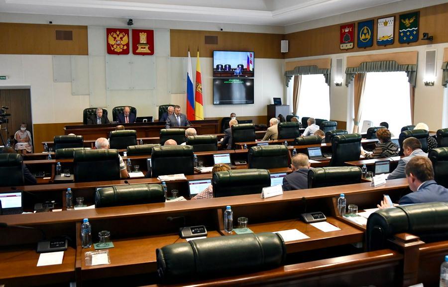 В Тверской области омбудсмены будут работать по новому закону  - новости Афанасий