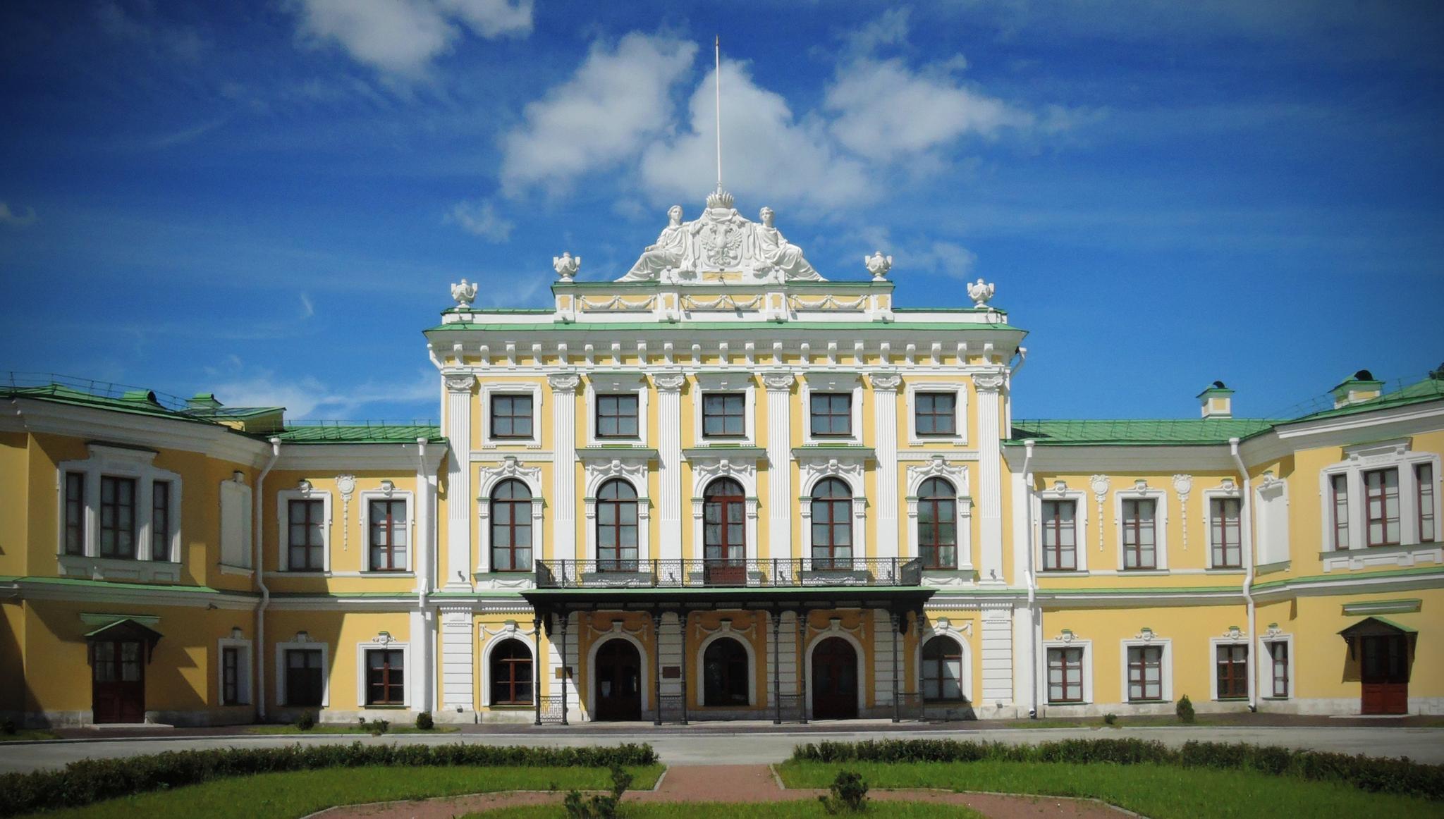 В Тверском императорском дворце стартует цикл лекций «Екатерининская миля» - новости Афанасий