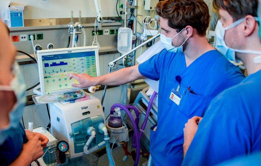 МТС организовала для медиков возможность бесконтактного мониторинга показателей состояния сердечно-сосудистой системы пациентов - новости Афанасий