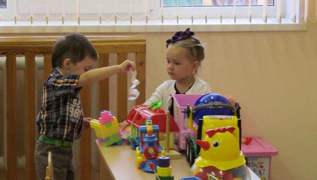 В нерабочие майские дни в детских садах и школах Твери будут работать «дежурные группы»