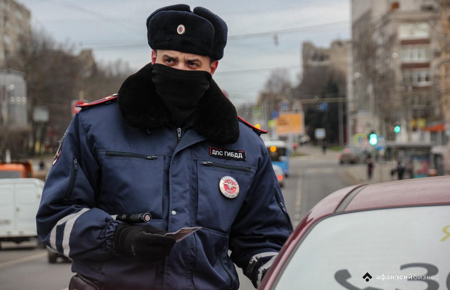 В Тверской области пьяный мужчина вез ребенка и устроил ДТП - новости Афанасий