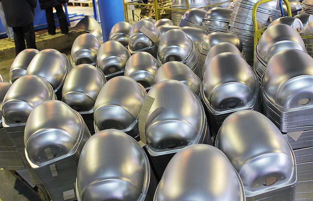 Лихославльская «Светотехника» получит заем на покупку роботов - новости Афанасий