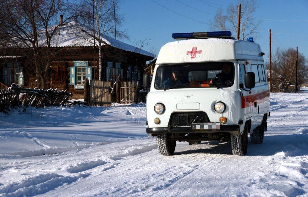 Житель Тверской области напал на фельдшера, который пришел к пациенту на дом - новости Афанасий