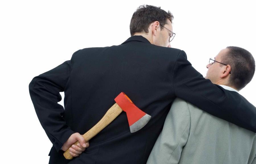 Много шуму и ничего:  как помощники могут навредить партийным боссам  - новости Афанасий
