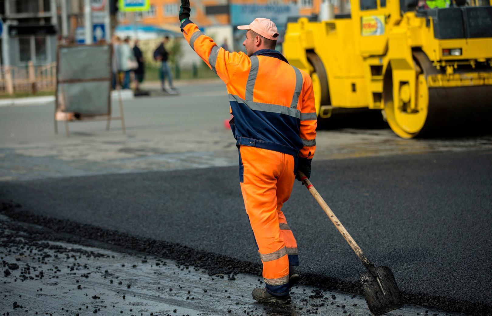В Твери в этом году отремонтируют дороги на 80 улицах - новости Афанасий