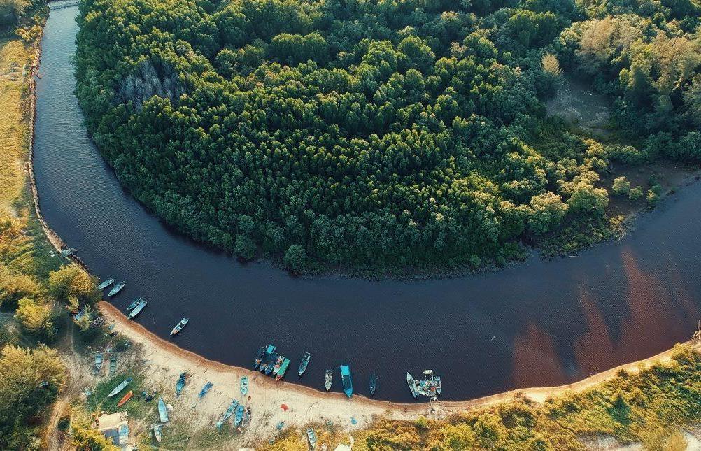 В Конаковском районе Тверской области канализацию сливают в реку - новости Афанасий