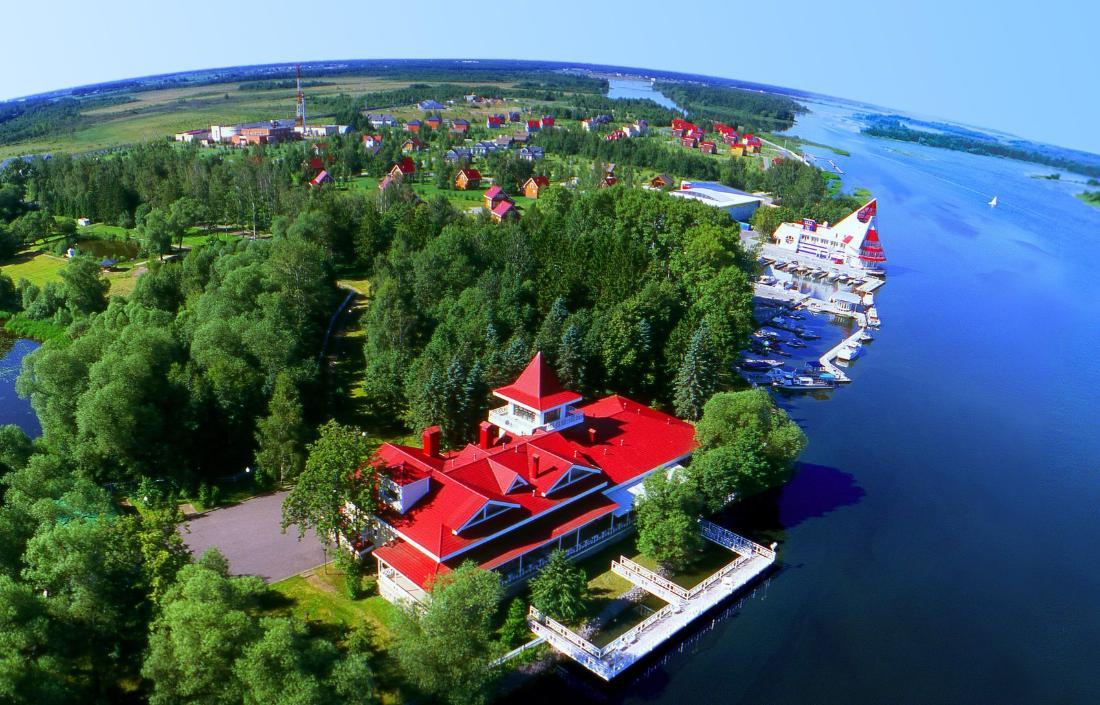 Внутренний туризм в России откроют с 1 июня - новости Афанасий