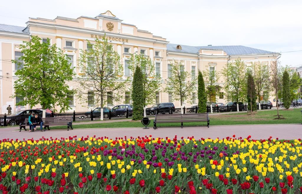 Банк России приглашает региональных предпринимателей на обучающие вебинары  - новости Афанасий