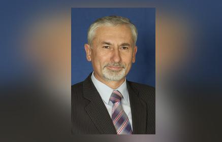 Преподаватель ТвГТУ стал лауреатом общенациональной премии «Профессор года»  - новости Афанасий