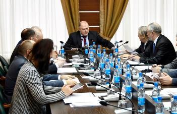 Состоялось заседание Совета Законодательного Собрания Тверской области - новости Афанасий