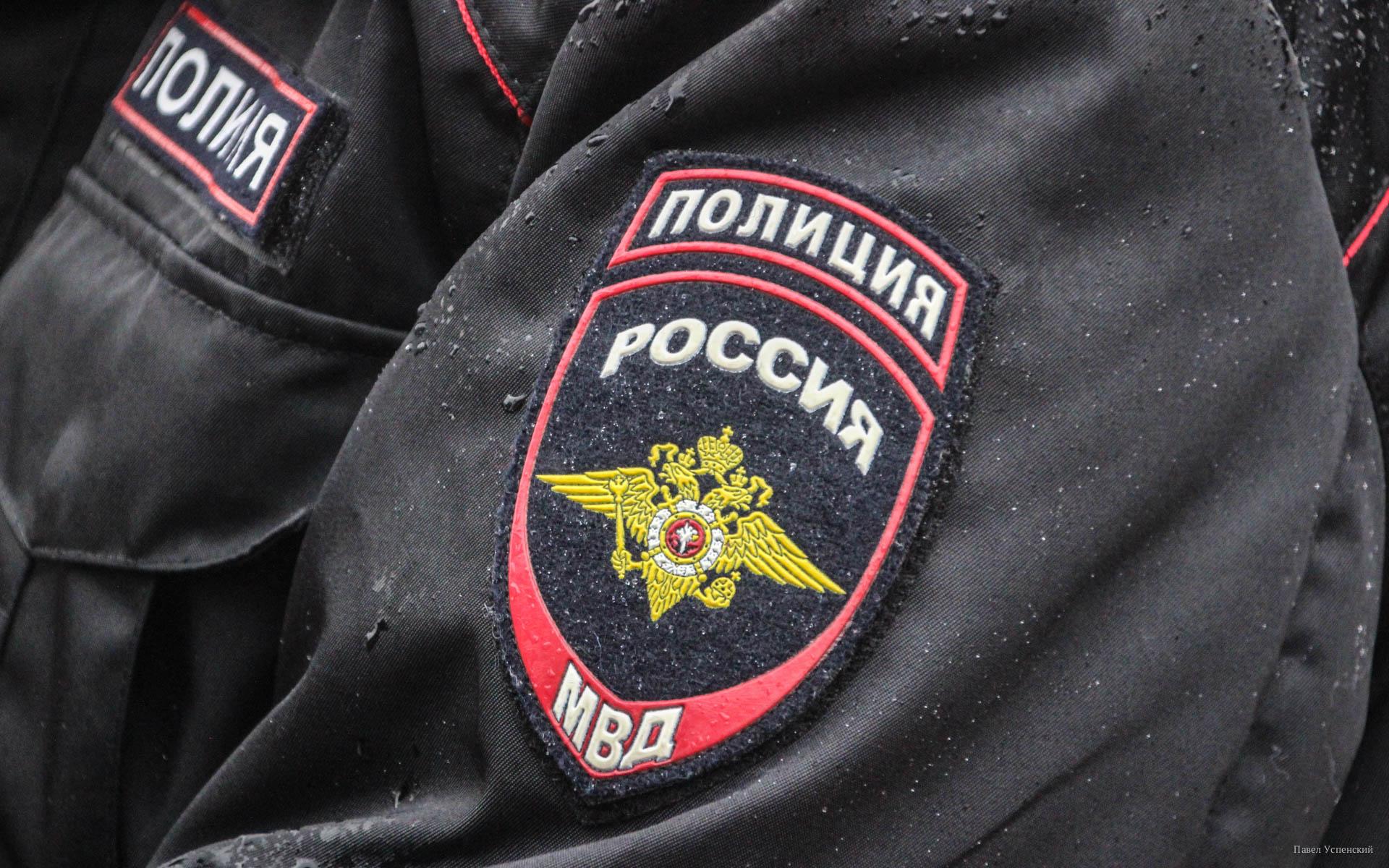 Столичные полицейские задержали в Тверской области «электриков», укравших у пенсионерки более 100 тысяч рублей