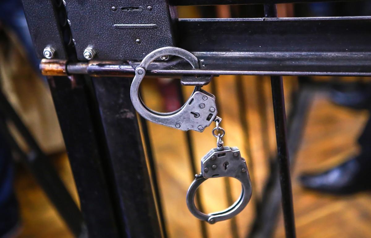 Суд оставил под стражей тверского чиновника, обвиняемого в злоупотреблении полномочиями - новости Афанасий