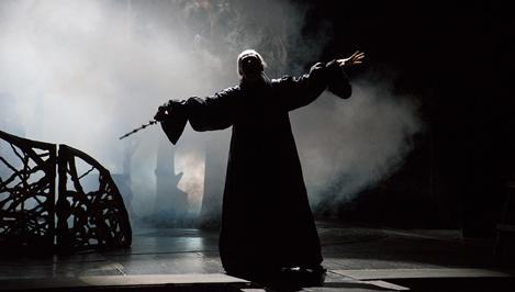 Рецепт хорошей сказки: тверской ТЮЗ представил новый спектакль «Красавица и Чудовище» / фото