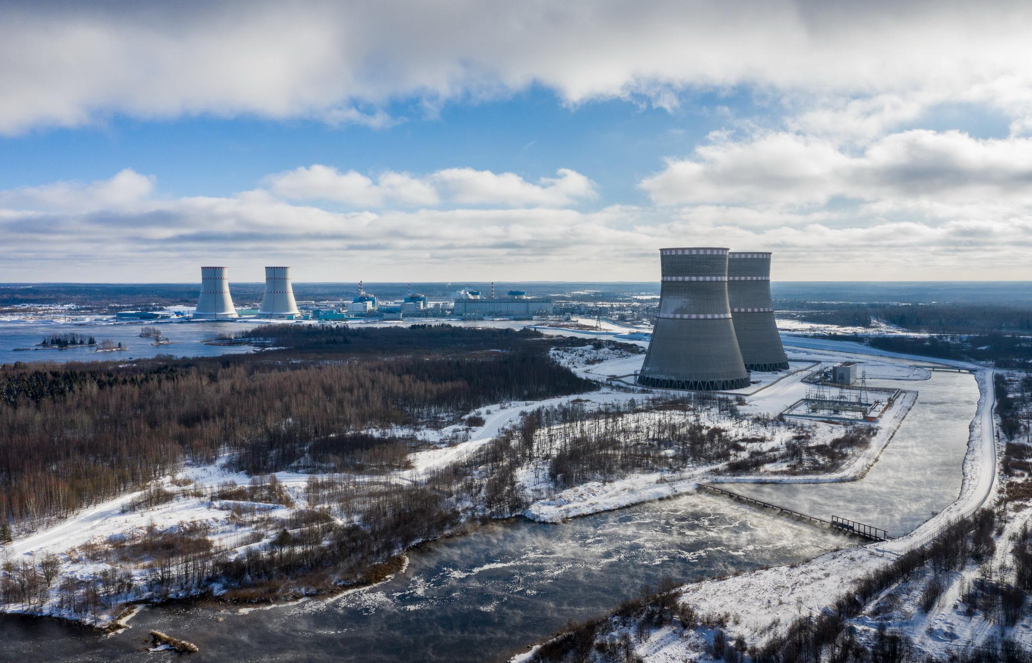 Семь работников Калининской АЭС вошли в число лучших инженеров России - новости Афанасий