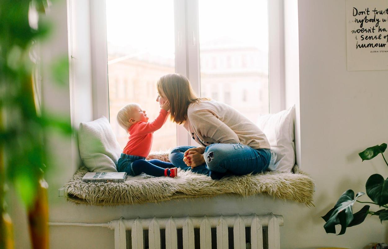 Деньги выделены: пособия семьям с детьми вырастут - новости Афанасий