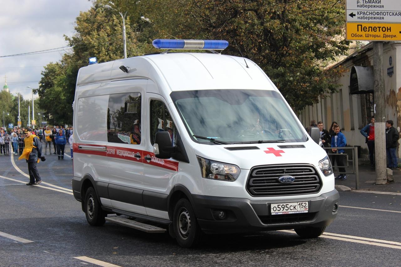 В службу скорой помощи в Твери поступило рекордное количество звонков за неделю - новости Афанасий