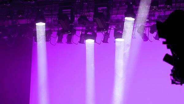 В Тверском драмтеатре установили новейшее световое оборудование за 24 млн. рублей